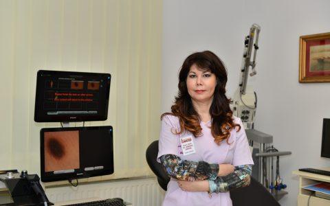 Dr. Ianoși Simona