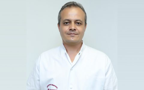 Dr. Ianosi Gabriel