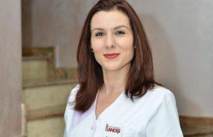 Dr.  Fetoiu Alina Gabriela