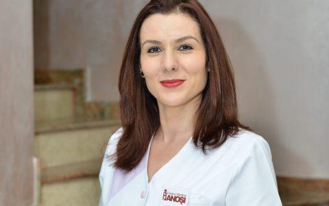 Dr.  Gîtan Alina Gabriela