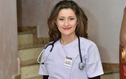 Dr. Farmazon Anca