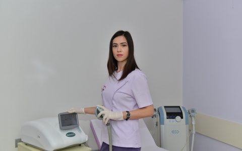 Cioara Cristina