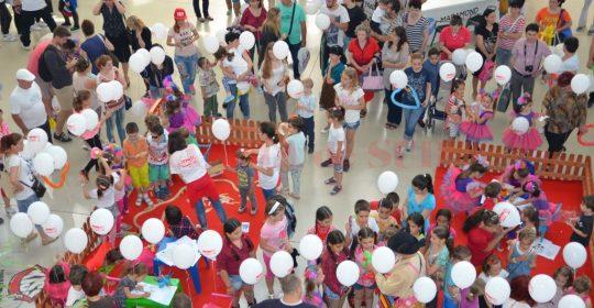 Alege TV aduce bucurie și consultații medicale gratuite craiovenilor