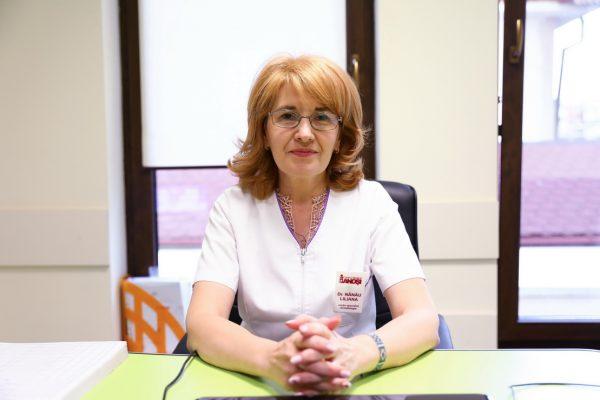 Dr. Nănău Liliana