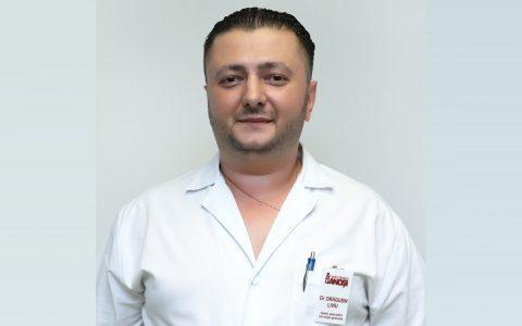 Dr. Drăgușin Liviu