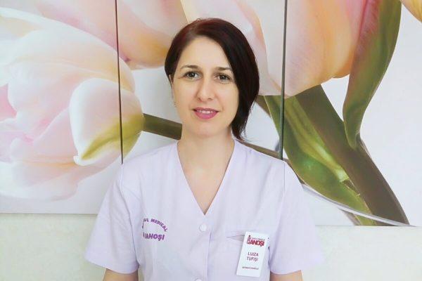 Luiza Tufisi