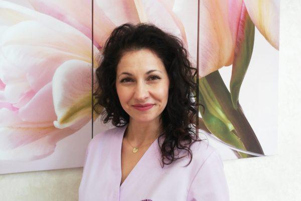 Nicoleta Martoi