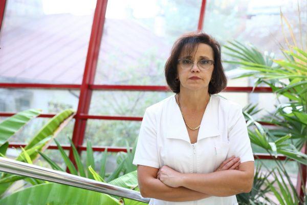 Dr. Prejbeanu Ileana
