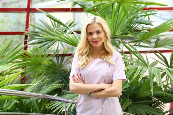 Dr. Zorilă Corina