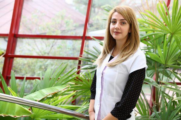 Dr. Ungureanu Lorena