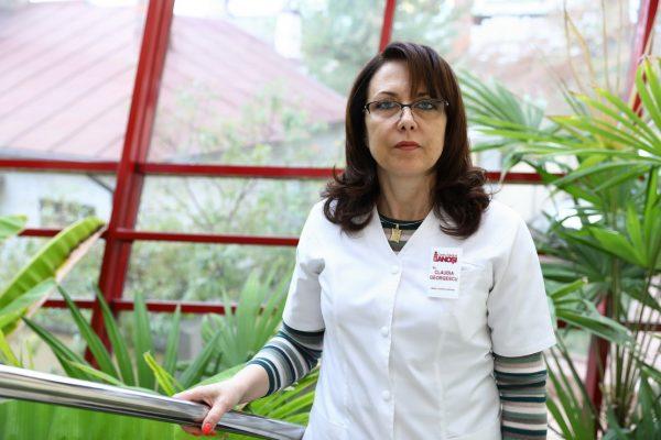 Dr. Georgescu Claudia