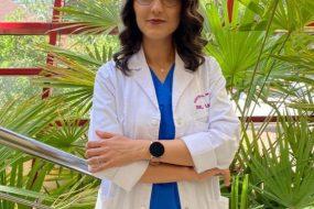 Dr. Dincă Ramona